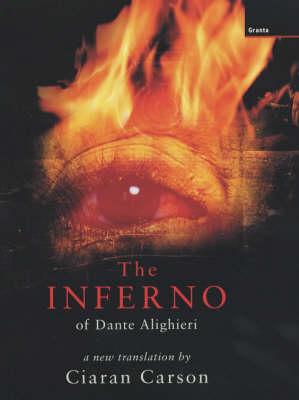 Inferno of Dante Alighieri (Hardback)