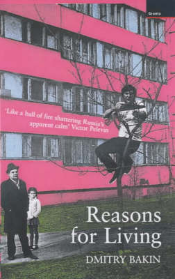 Reasons For Living (Paperback)