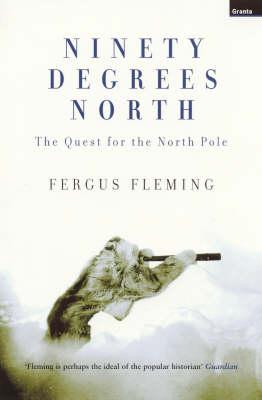 Ninety Degrees North (Paperback)