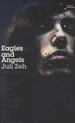 Eagles and Angels (Paperback)