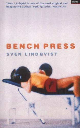 Bench Press (Paperback)