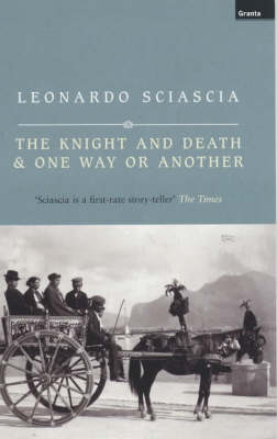 Knight and Death & One Way or Another (Paperback)