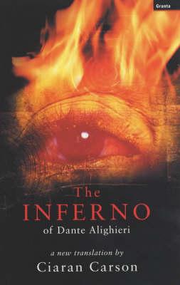 Inferno of Dante Alighieri: A New Translation (Paperback)