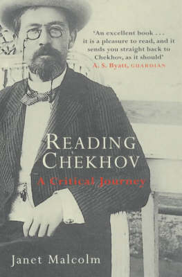 Reading Chekhov: A Critical Journey (Paperback)
