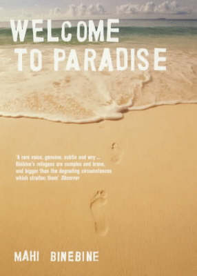 Welcome to Paradise (Paperback)