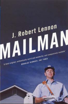 Mailman (Paperback)