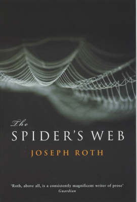 The Spider's Web (Paperback)