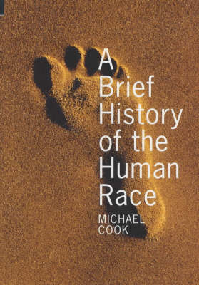 A Brief History of the Human Race (Hardback)