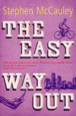 Easy Way out (Paperback)