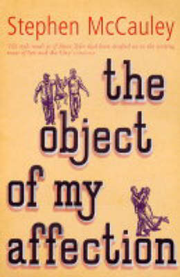 Object of My Affection (Paperback)