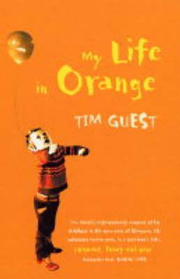My Life in Orange (Paperback)
