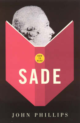 How To Read Sade - How to Read (Paperback)