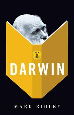 How To Read Darwin - How to Read (Paperback)
