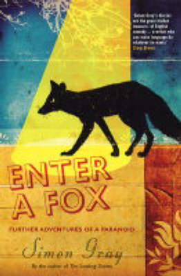Enter a Fox (Paperback)