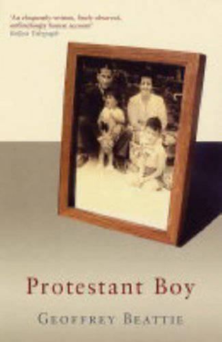 Protestant Boy (Paperback)