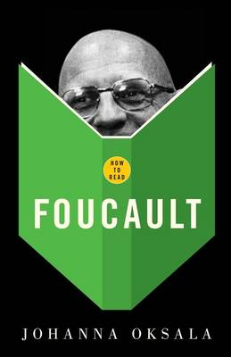 How to Read Foucault (Paperback)
