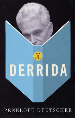 How to Read Derrida (Paperback)