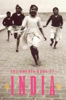 Granta Book of India (Paperback)
