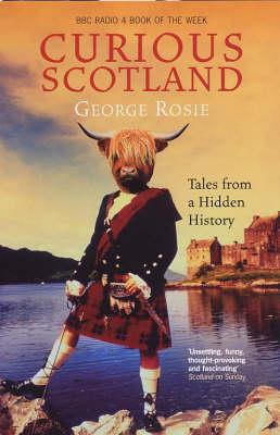 Curious Scotland (Paperback)