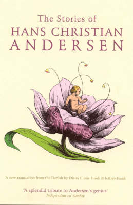 The Stories Of Hans Christian Andersen (Paperback)