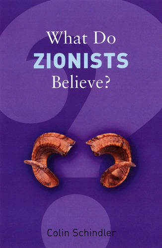 What Do Zionists Believe? - What Do We Believe (Paperback)