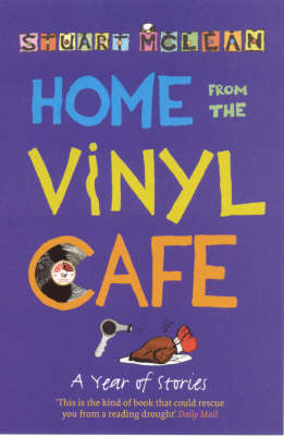 Home from the Vinyl Cafe (Paperback)