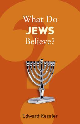 What Do Jews Believe? (Paperback)