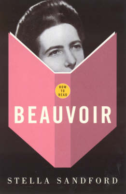 How To Read Beauvoir - How to Read (Paperback)