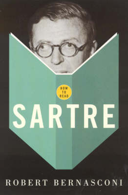 How To Read Sartre - How to Read (Paperback)