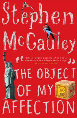 The Object Of My Affection (Paperback)