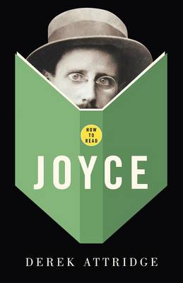 How to Read Joyce - How to Read (Paperback)