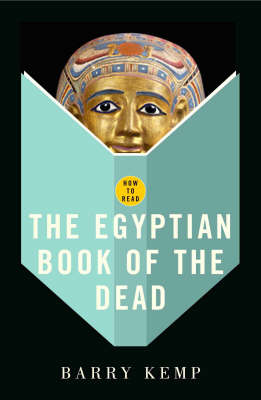 How to Read the Egyptian Book of the Dead (Paperback)