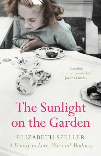 Sunlight on the Garden: A Family in Love, War and Madness (Paperback)