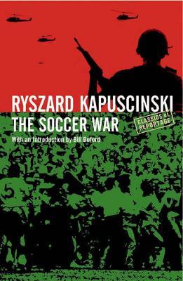 The Soccer War (Paperback)