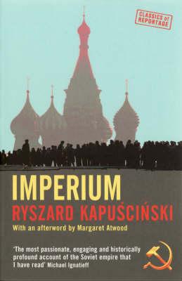 Imperium (Paperback)