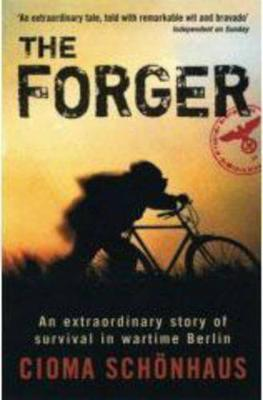 The Forger (Paperback)