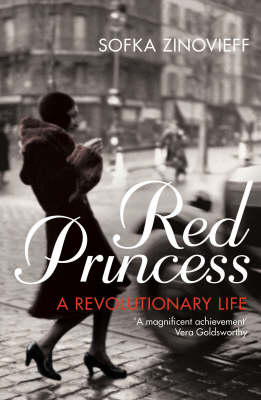 Red Princess: A Revolutionary Life (Paperback)