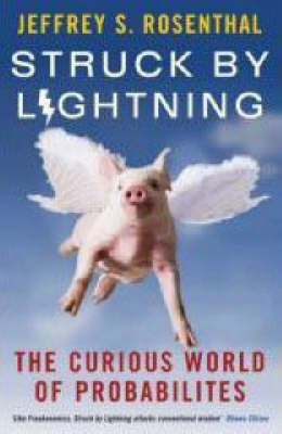 Struck by Lightning: the Curious World of Probabilities (Paperback)