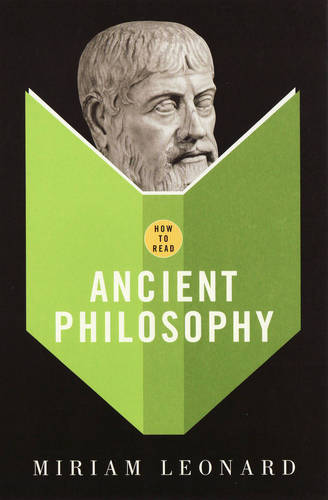How to Read Ancient Philosophy - How to Read (Paperback)