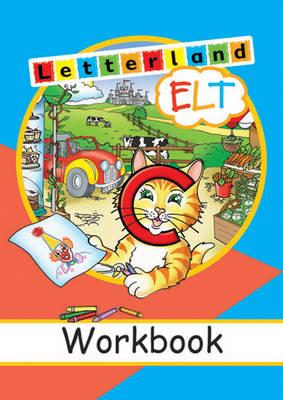 ELT Workbook - Letterland S. (Paperback)