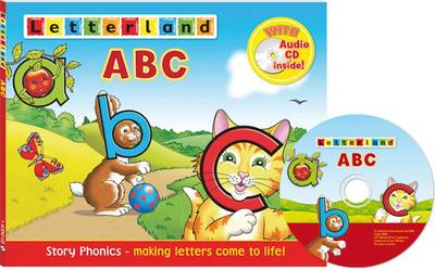 Letterland ABC