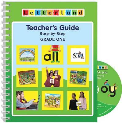 Grade One Teacher's Guide