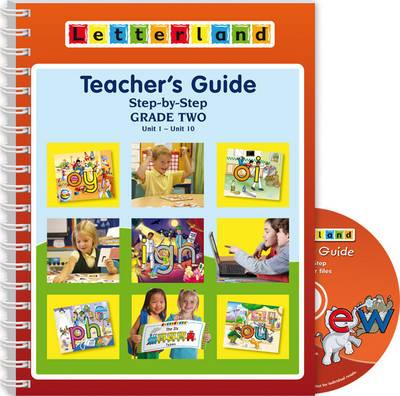 Grade Two: Teacher's Guide v. 1