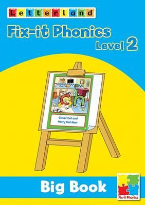 Fix it Phonics: Level 2