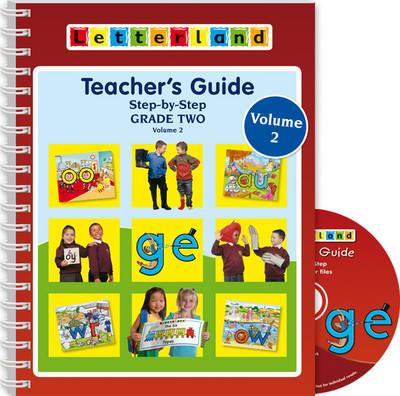 Grade Two: Teacher's Guide v. 2