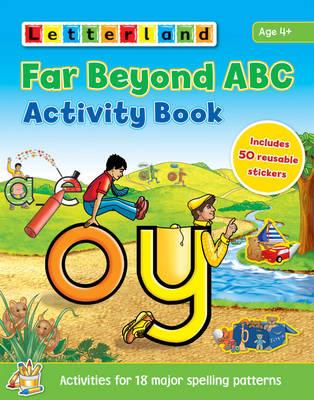Far Beyond ABC Activity Book - ABC Trilogy 3 (Paperback)