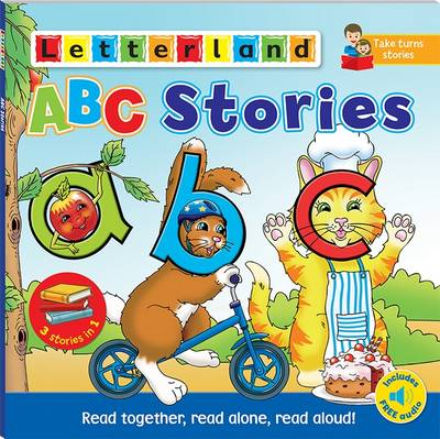 ABC Stories (Paperback)