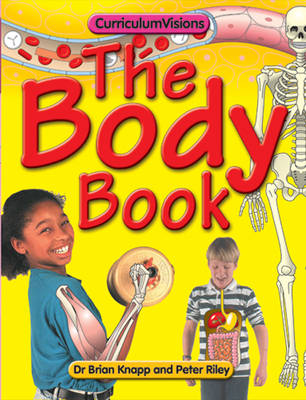 The Body Book - Curriculum Visions (Paperback)