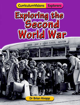 Exploring the Second World War (Paperback)
