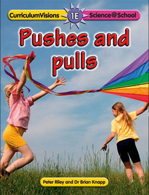 1E Pushes and Pulls (Paperback)